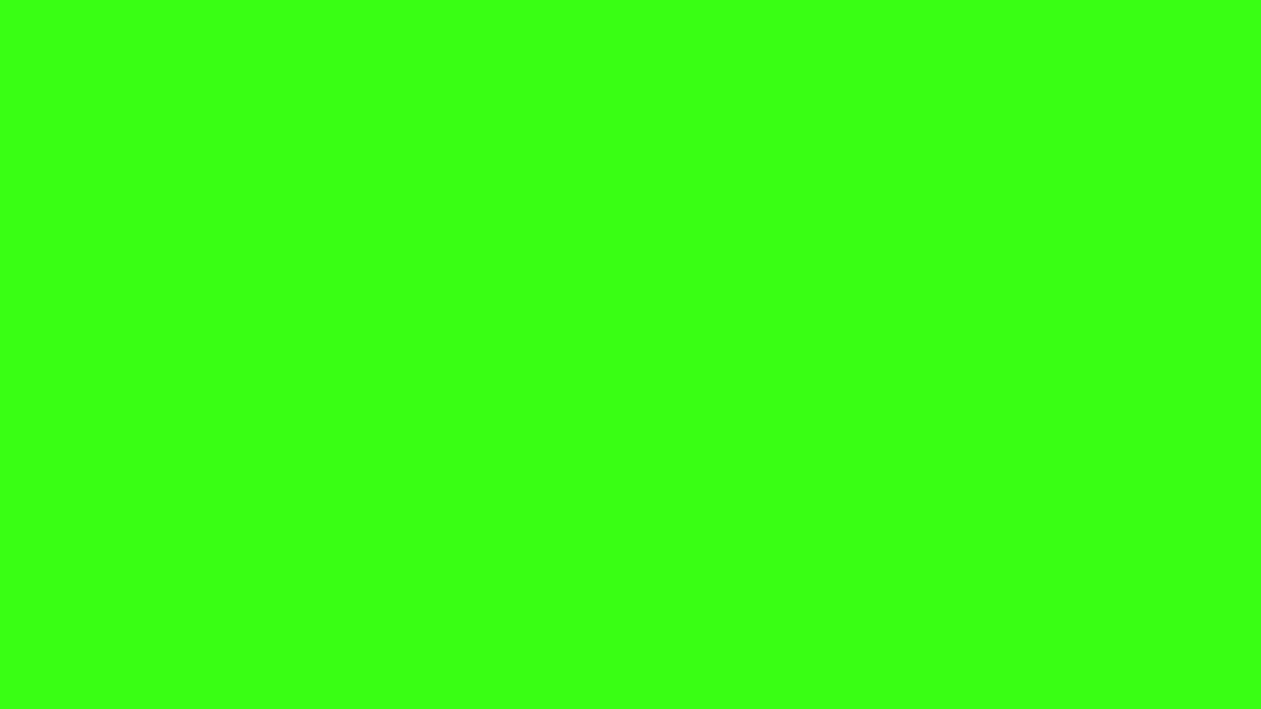 Fresh Green Solid Wallpaper