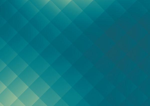Gradient Cubes Light Wallpaper