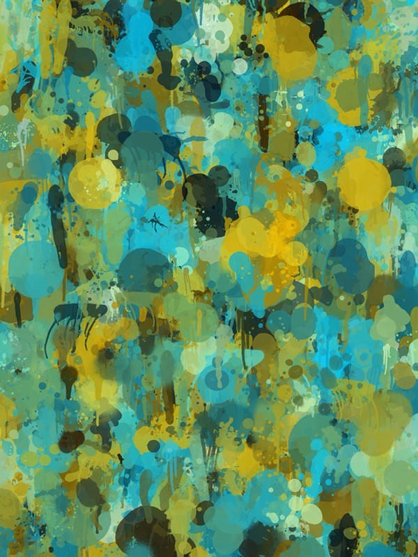 21 Paint Splatter Backgrounds Wallpapers Images Pictures Freecreatives