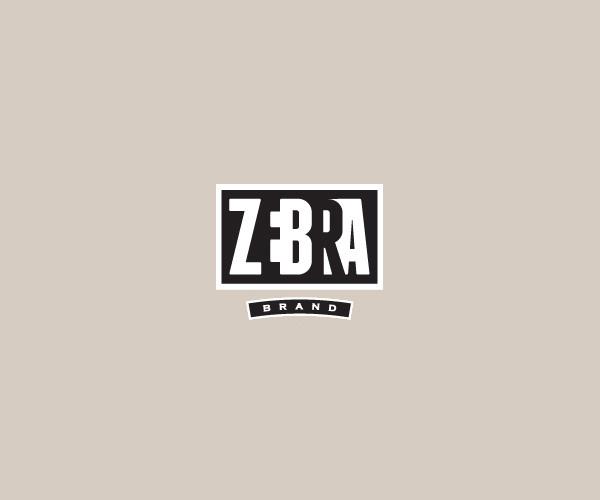 Graphic Style Zebra logo