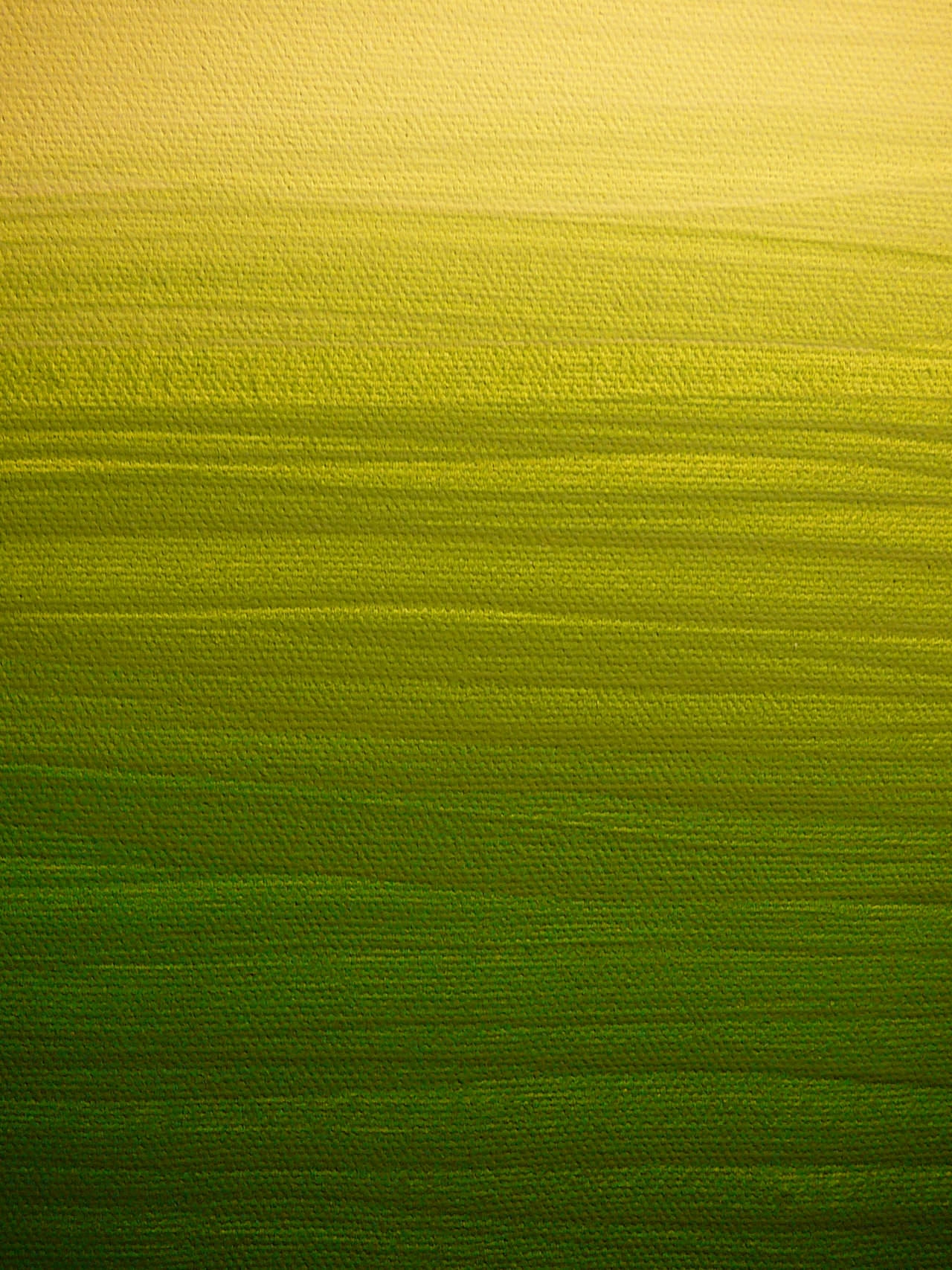 Green Paint Texture Background