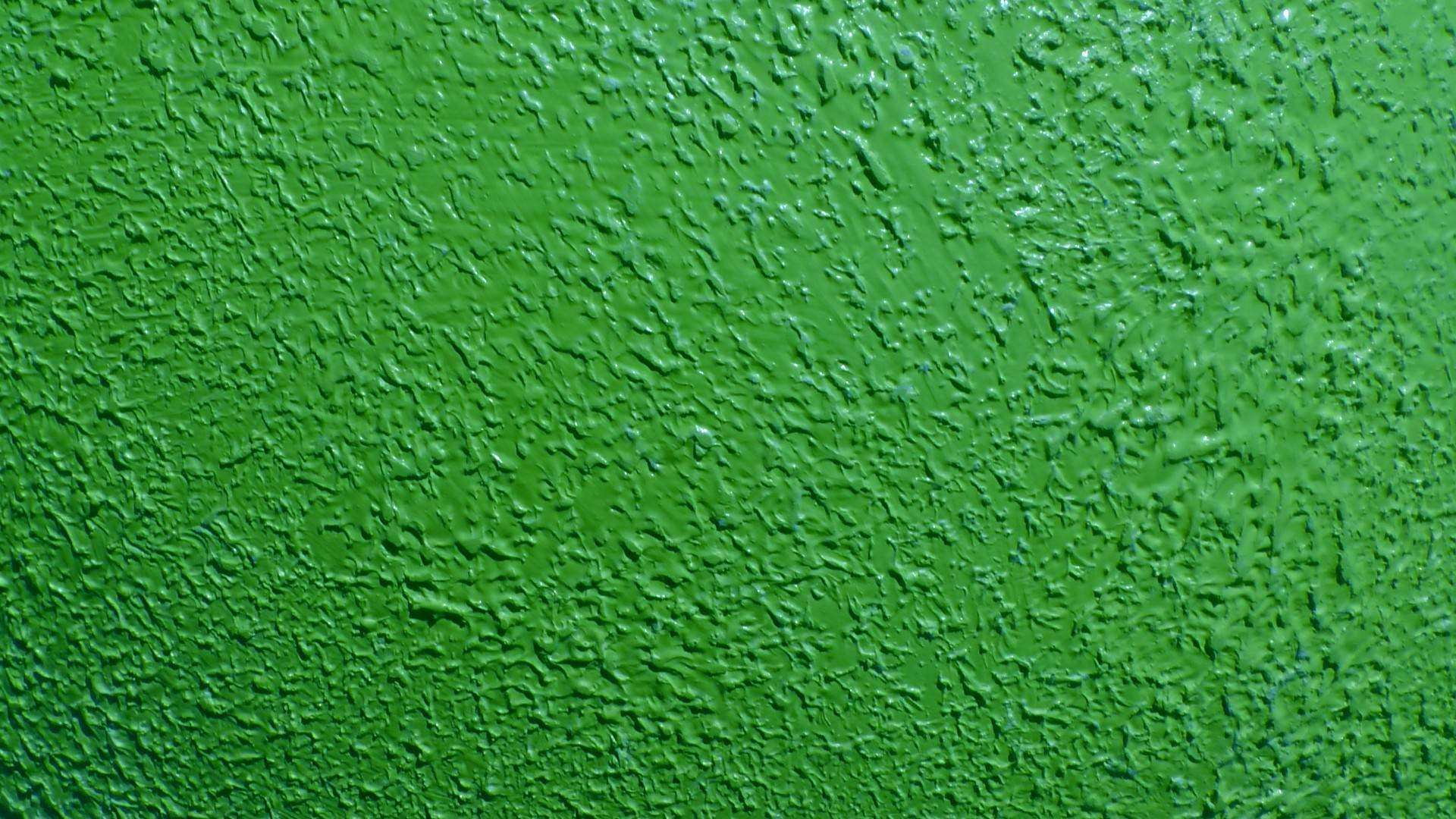 Green Textured Background For Free