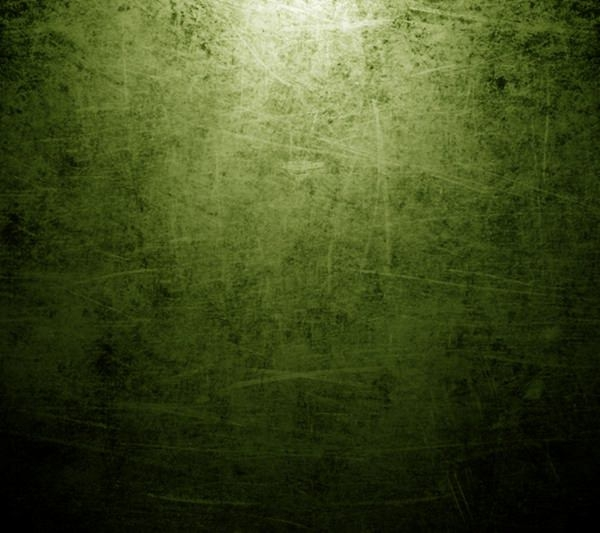 Grunge Abstract Green Color Wallpaper