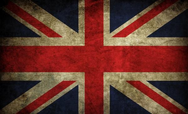 Grunge Flag Of United Wallpaper