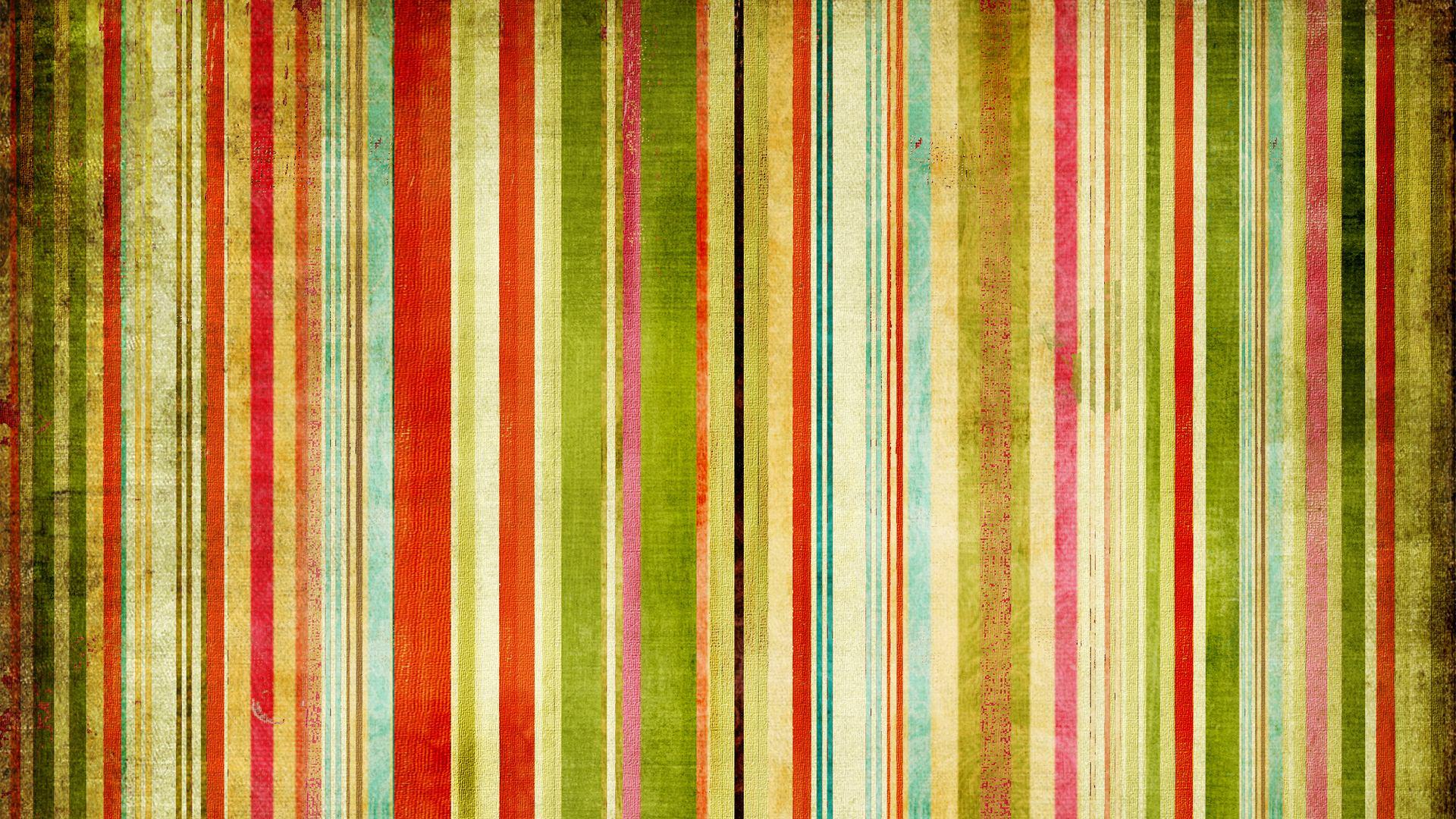 Grunge Stripes Desktop Wallpaper