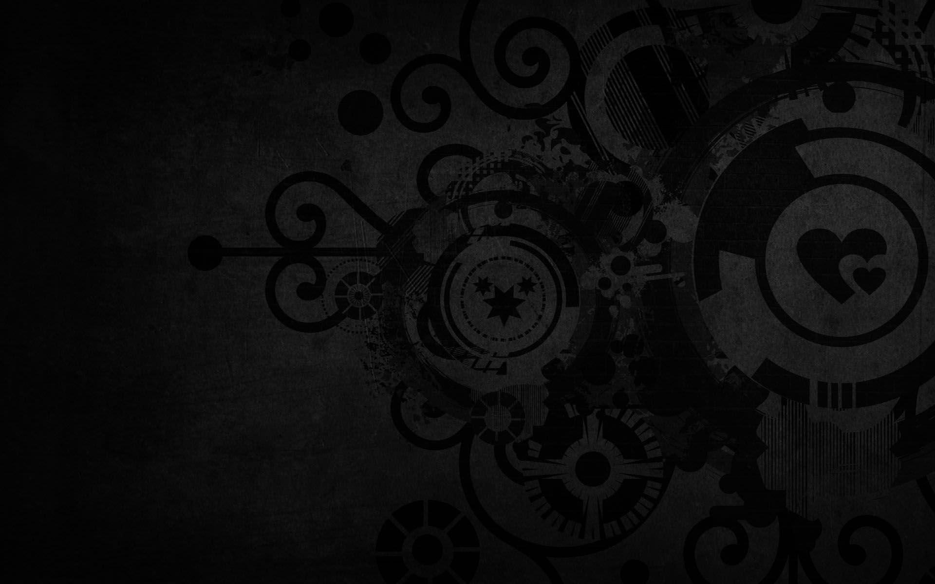 Grunge Style Web Backgrounds