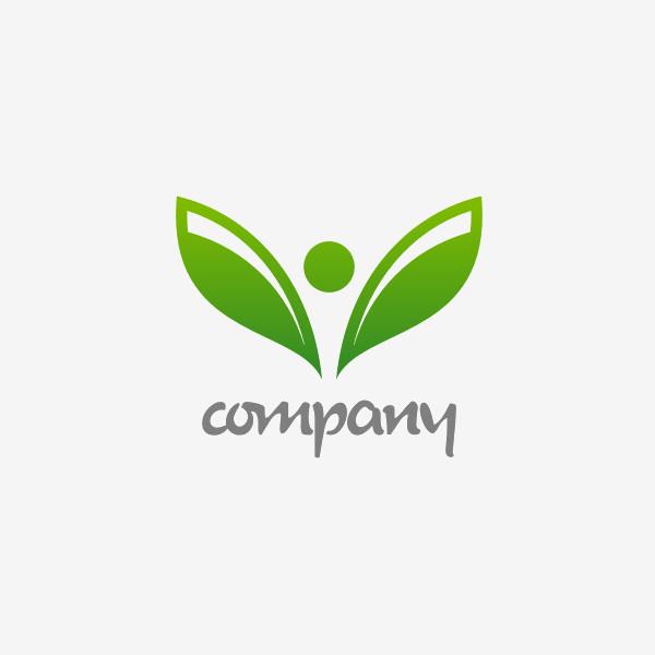 Happy plant Environment logo