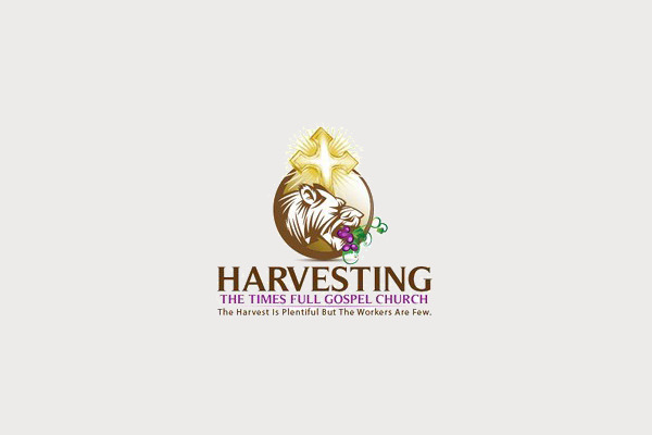 Harvesting Gospel Church Logo