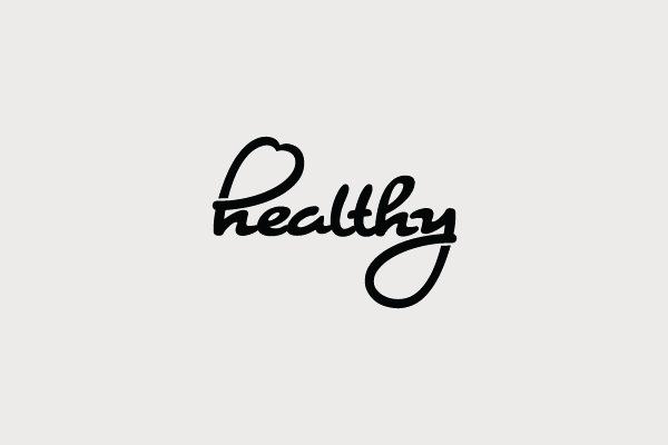 Healthy Heart Logo Design