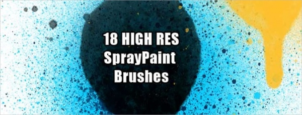 High Quality Spray Brushes