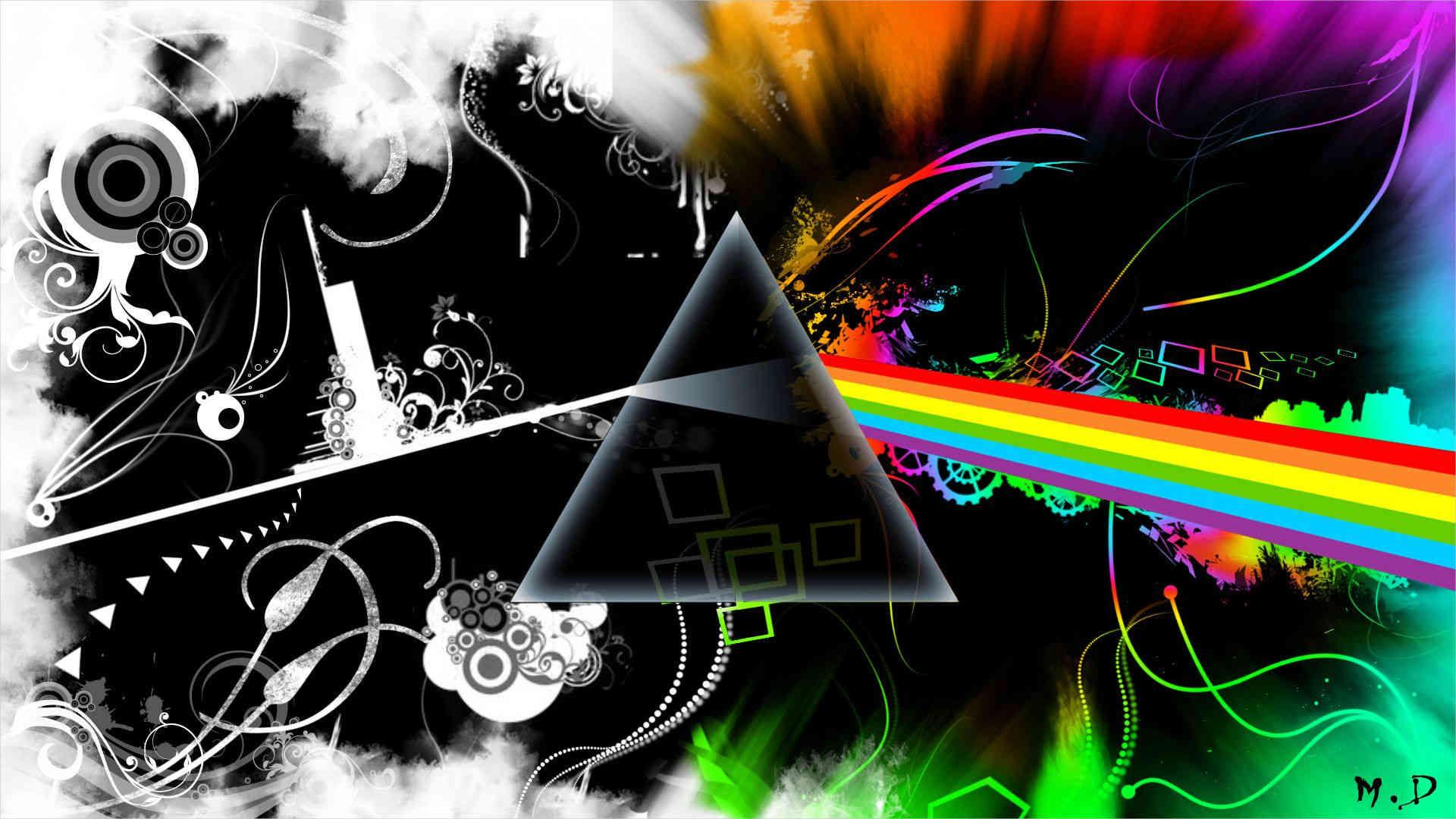 High Resolution Pink Floyd Wallpaper