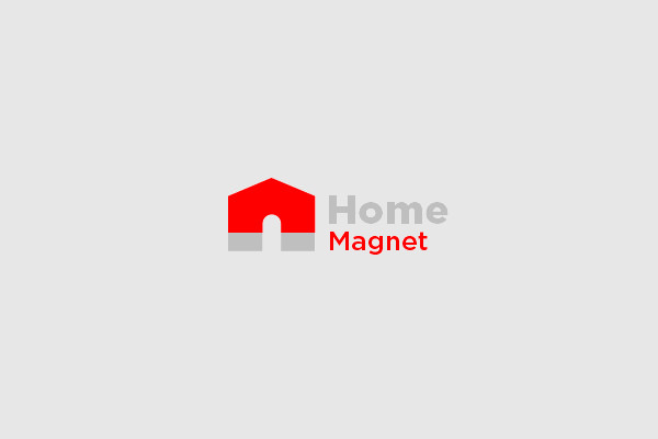 Home Magnet Logo For You
