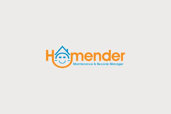 Homender Logo For Download