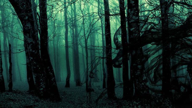 Horror Wallpaper For Free Download