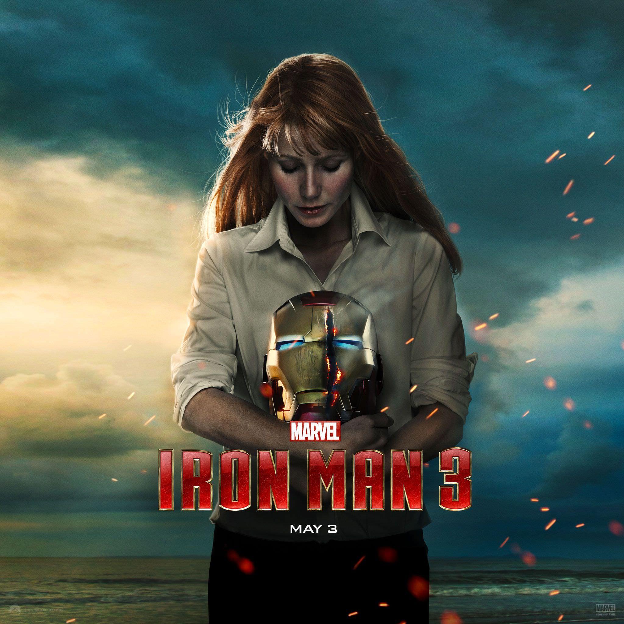 Iron Man Wallpaper For Desktop