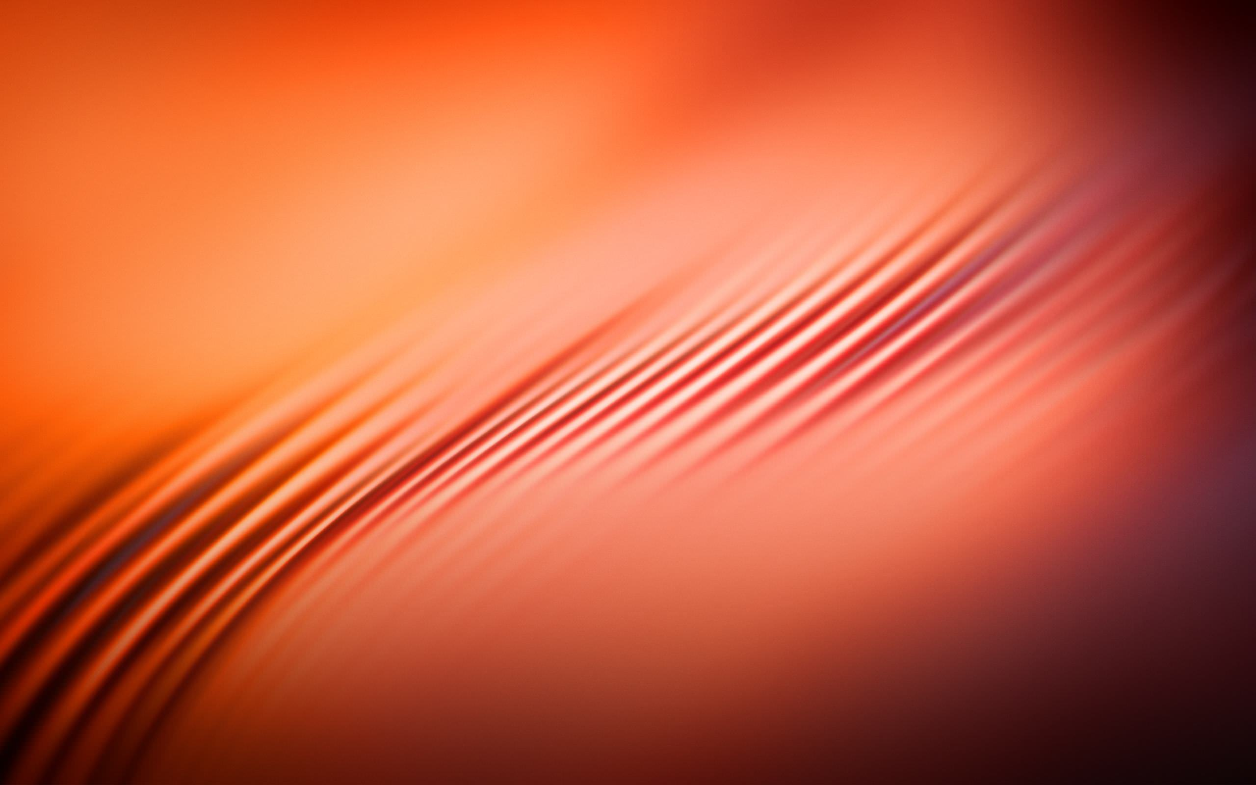 Light Orange Plain Background