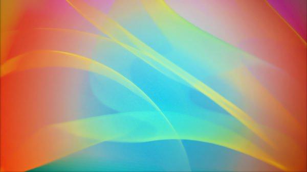 Luminosity Gradient Wallpaper