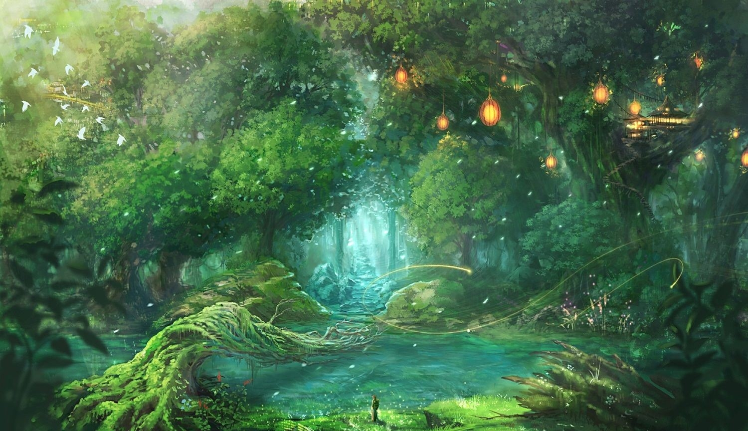 21+ magical wallpapers, mystical backgrounds, pictures, images