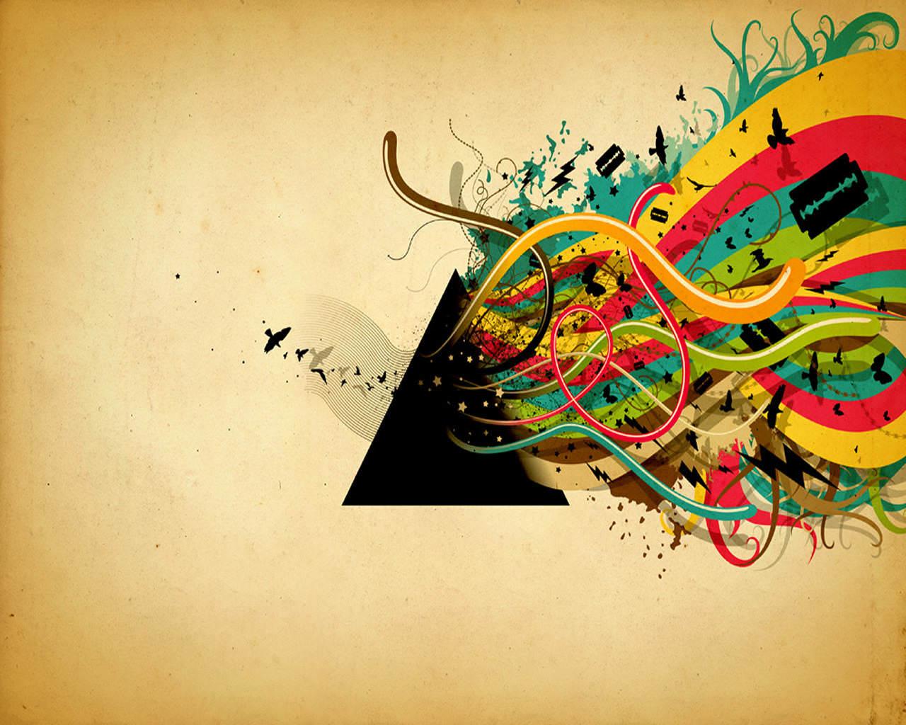 Music Pink Floyd Band Wallpaper