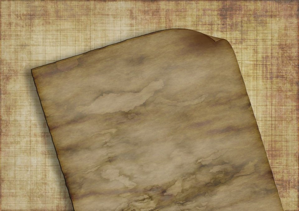 Old Paper Structure Texture