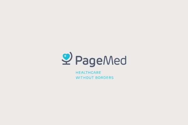 Page Med health Logo For You