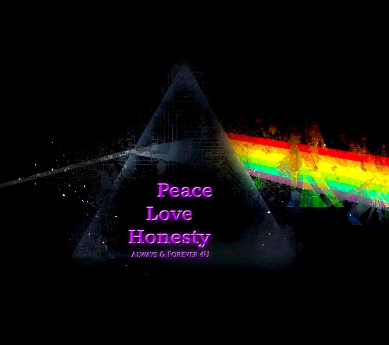Pink Floyd Honesty Wallpaper