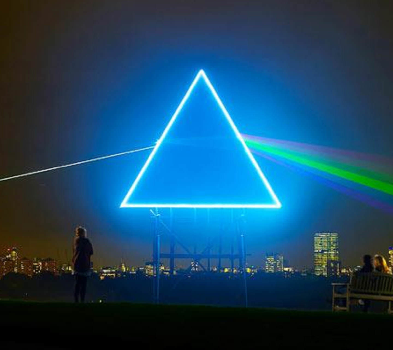 Pink Floyd Tribute Wallpaper