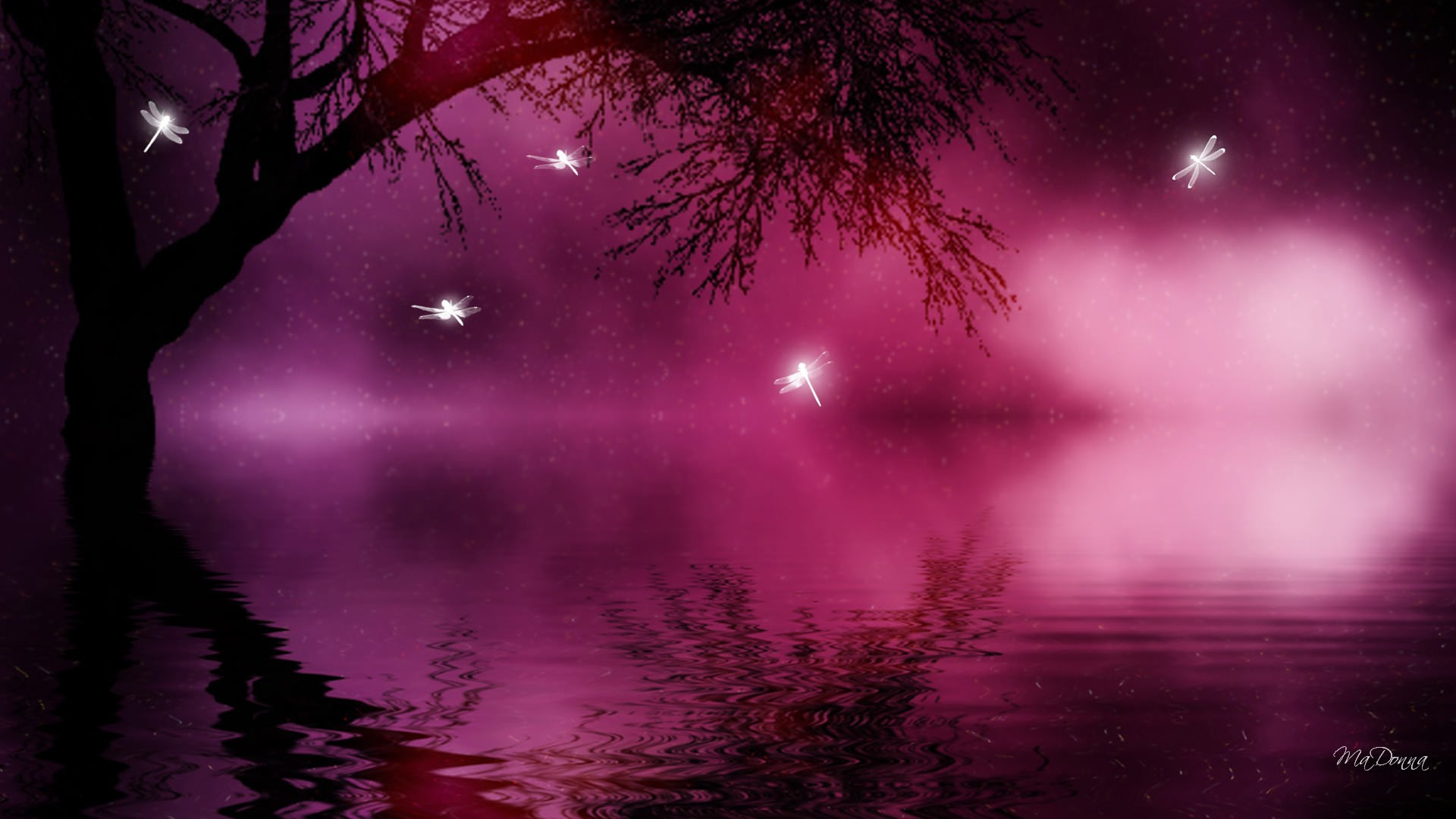 21+ Magical Backgrounds, Wallpapers, Images, Pictures ...