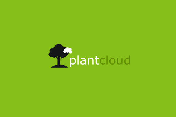 Plant Cloud Logo For You