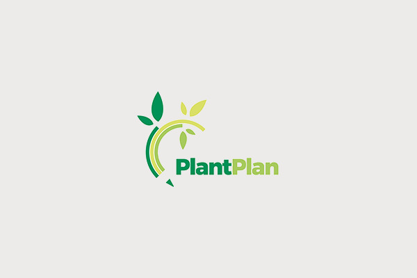Plant Plan logo For Florists