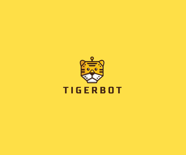 Playful Tiger App Logo