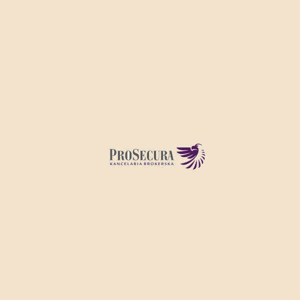 Pro Secura Bird Logo