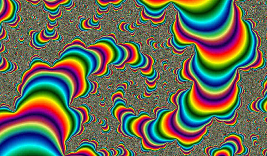 Psychedelic Moving Wallpaper For Free