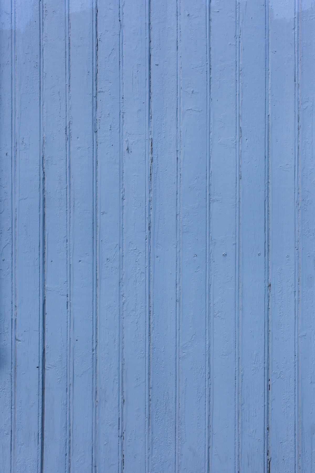 Retro Wood Blue Texture Background