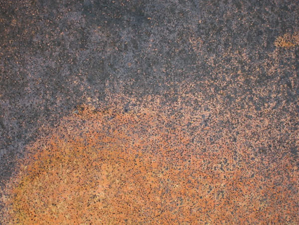 Rusty Copper Texture For You