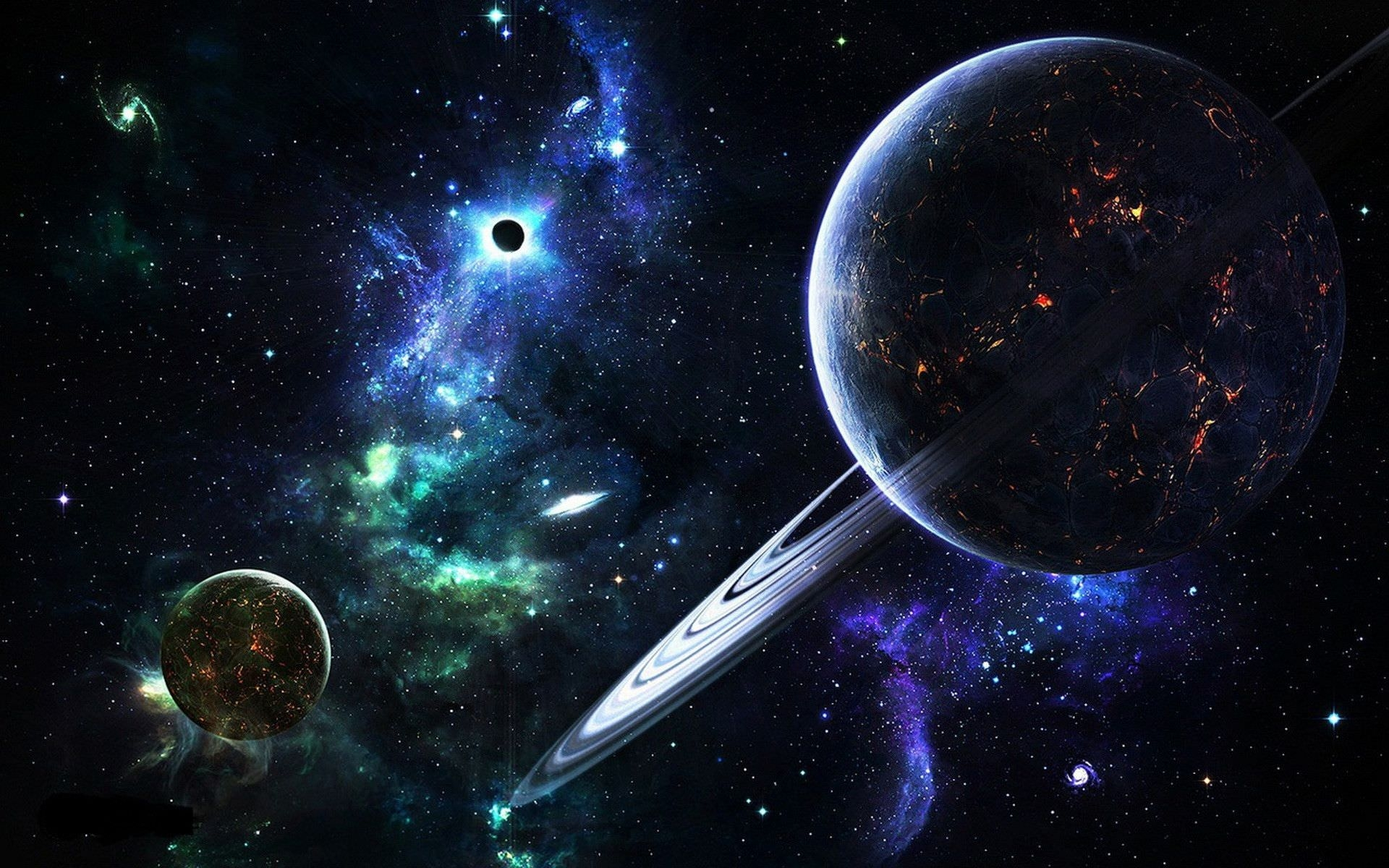 World Wallpaper Sci Fi Wallpaper: 21+ Sci Fi Wallpapers, Fantasy Backgrounds, Images