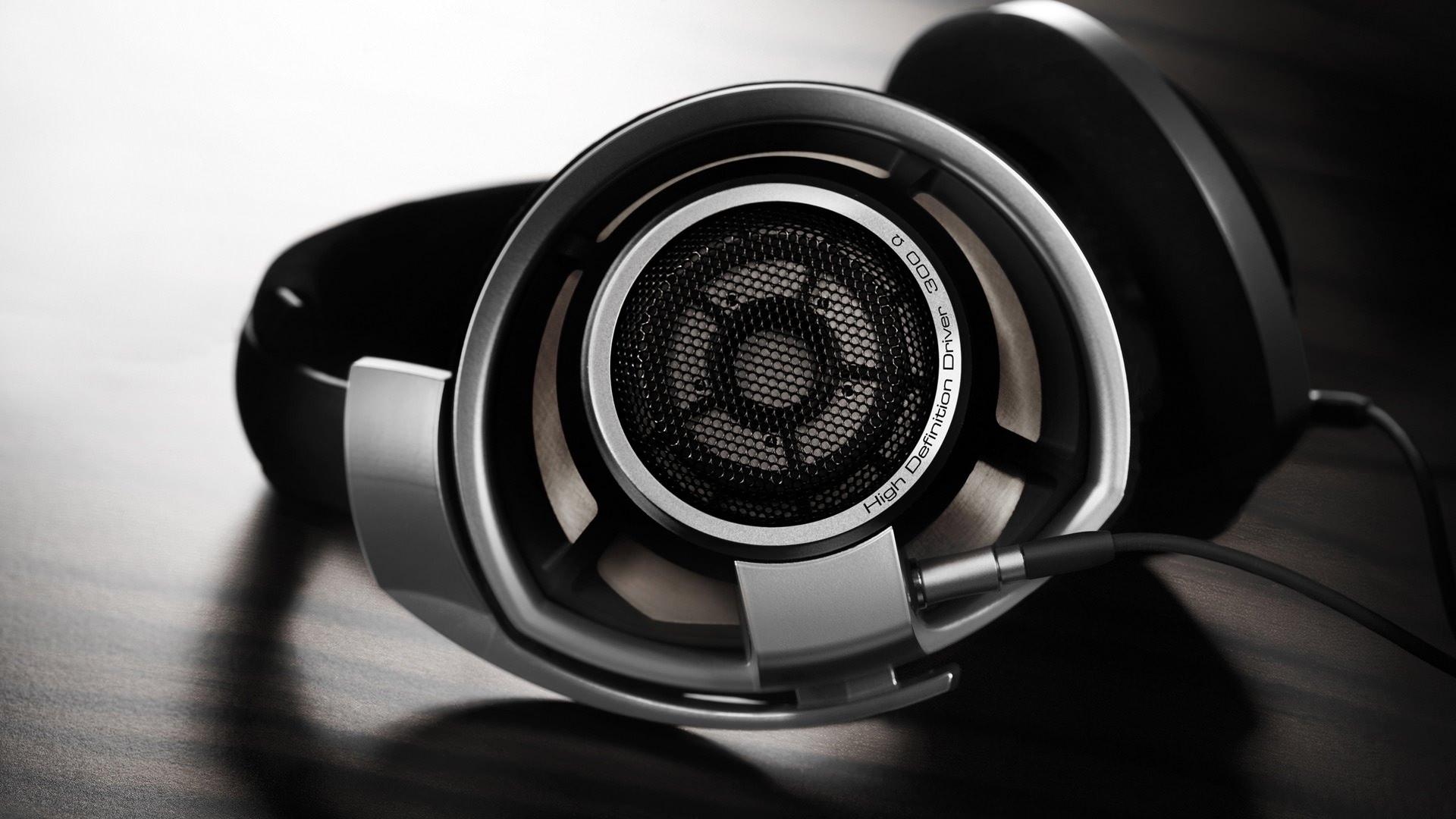 Sennheiser HD800c Headphones