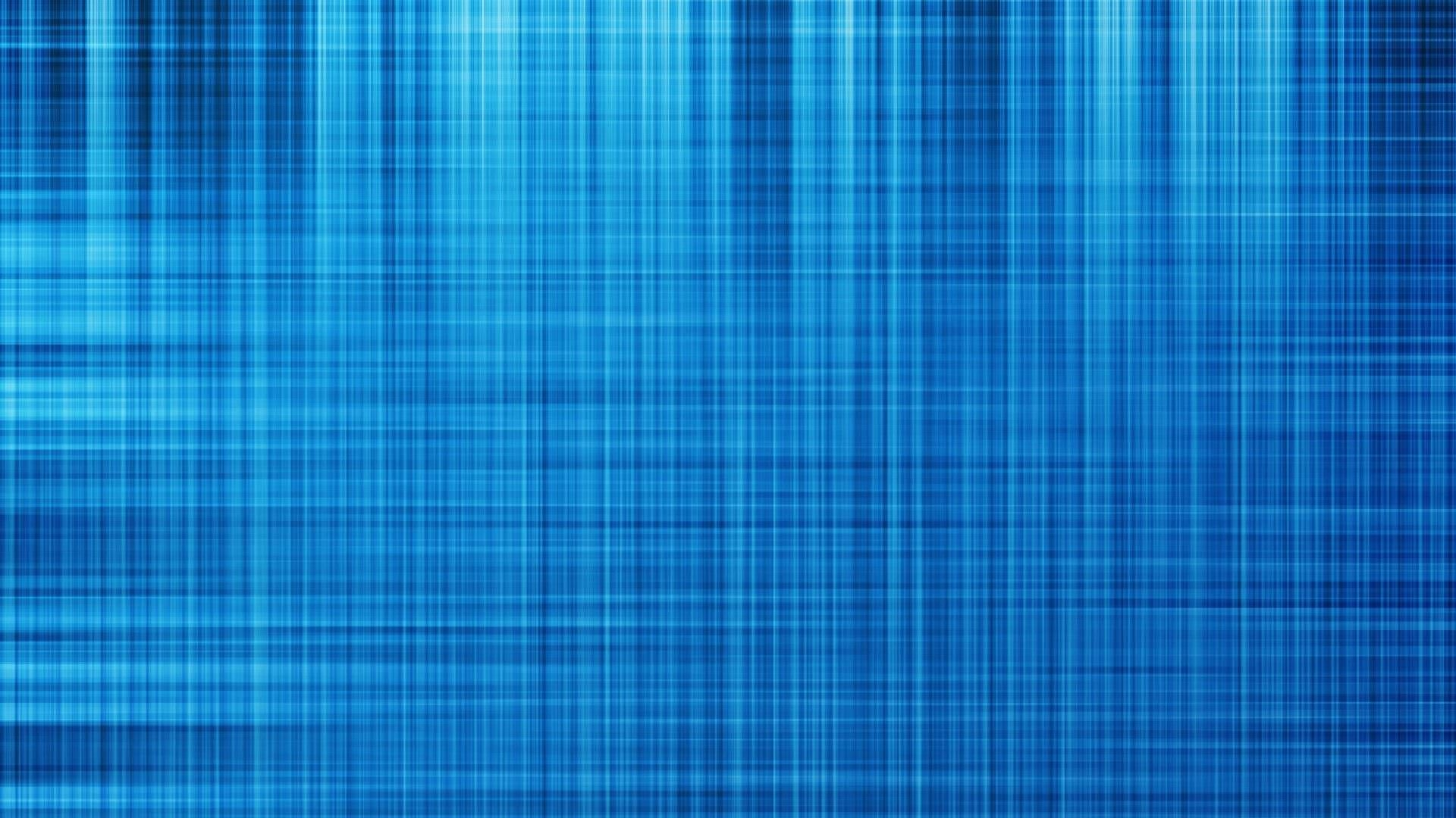 Simple Blue Plain Texture Wallpaper