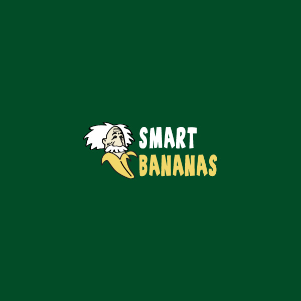 Smart Banana Market Logo