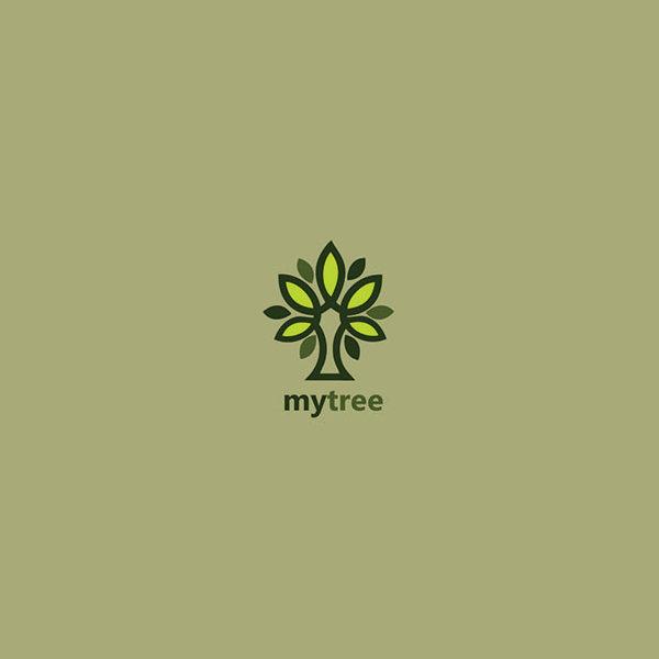 Social Tree Environment Logo