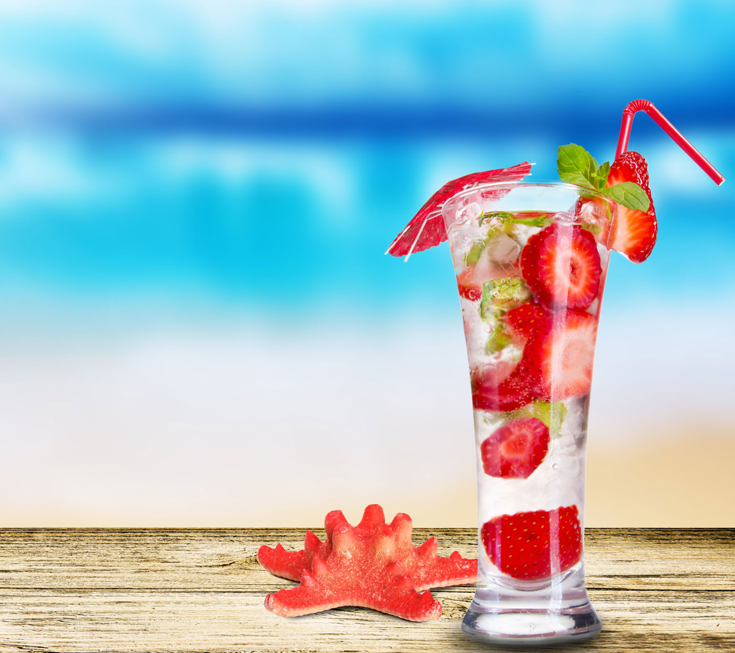 summer drink wallpaper for you