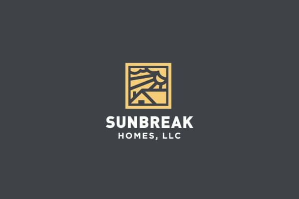 Sunbreak Homes Logo Design Part 53