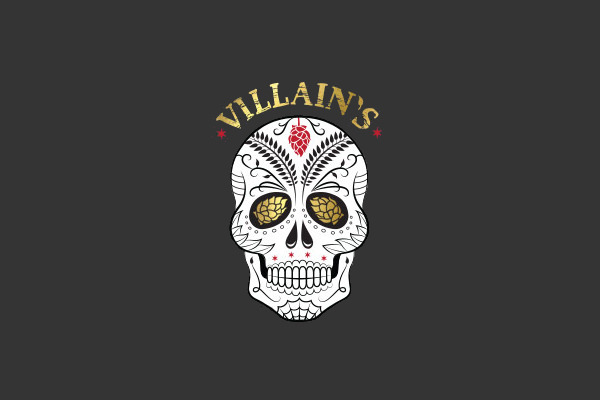 The Villains Bar Logo For You