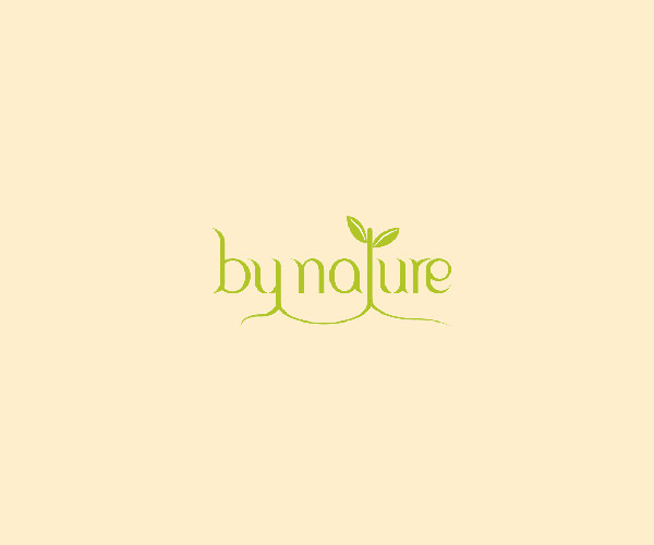 Tree Leaves Nature Logo