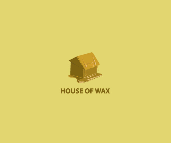 Wax House Candle Shop Logo