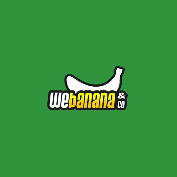 Web Banana Logo For You