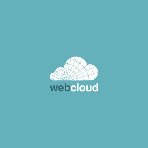 Web Cloud Spider Logo