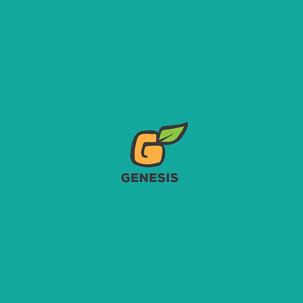 Web Genesis Logo