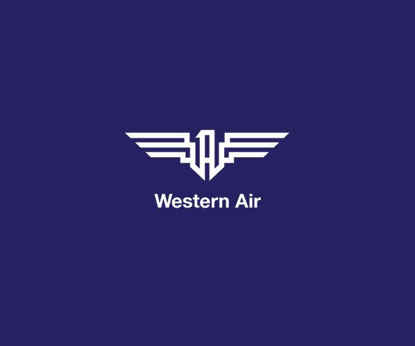 Western Airforce Logo