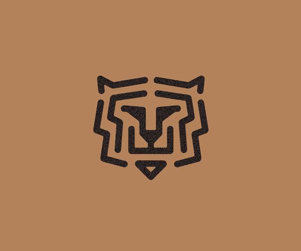 Wild Prestige Tiger Logo